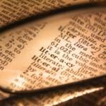 literacy dictionary
