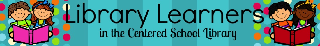 Library Learners Logo