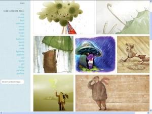 storybird art
