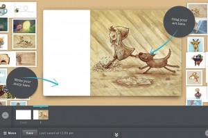 storybird storyboard