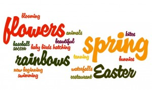 Stilwell Spring Wordle