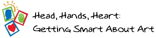 Head Hands Heart Logo Large