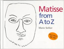 matisse from a to z