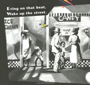wake up that street 1