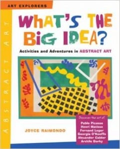 what's the big idea abstract art