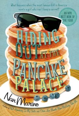 hiding out at the pancake palace