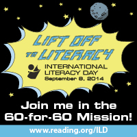 International Literacy Day 2014