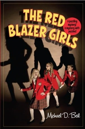 red blazer girls