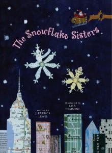 snowflake sisters