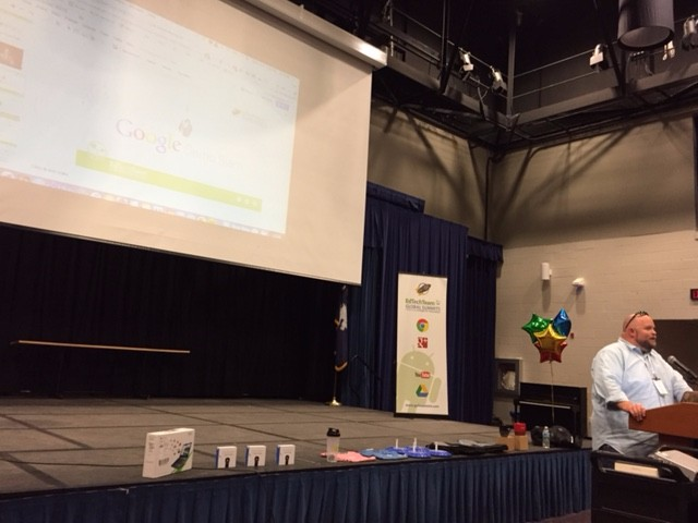 GAFE Demo Slam