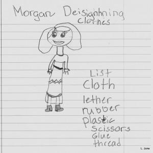 1-Morgan