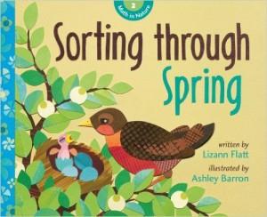 Sorting Through Spring