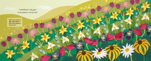 Sorting Through Spring page