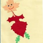 1-Leaf Girl