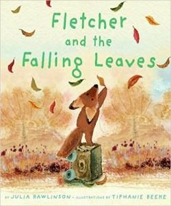 Fletcher Falling Leaves